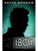 Iboy Pdf/ePub eBook