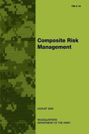 Composite Risk Management  FM 5 19