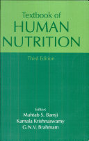 Textbook Of Human Nutrition  3 E
