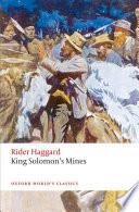 King Solomon S Mines