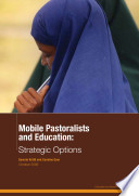 Mobile Pastoralists and Education