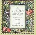 A Burden Shared Pdf/ePub eBook