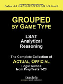 Grouped by Game Type