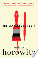 Book The Sentence Is Death