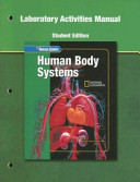 Glencoe Science  Human Body Systems  Lab Manual  Student Edition