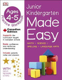 Made Easy Junior Kindergarten