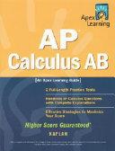 Apex AP Calculus AB