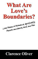 What Are Love s Boundaries