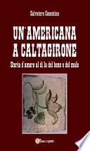 Un   americana a Caltagirone