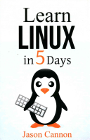 Learn Linux in 5 Days