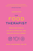 download ebook the food therapist pdf epub