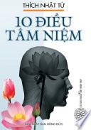 10 điều tâm niệm