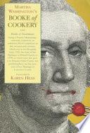 Martha Washington s Booke of Cookery