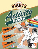 Giants Activity Book