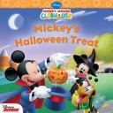 Mickey s Halloween Treat