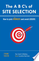 The A B C's of SITE SELECTION