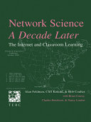 Network Science, A Decade Later