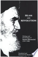 Islam and Revolution