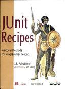 Junit Recipes Practical Method For Programmer Test