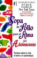 Sopa de Polo Para el Alma Del Adolescente