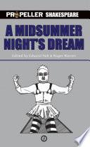 A Midsummer Night S Dream Propeller Shakespeare