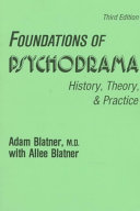 Foundations of Psychodrama