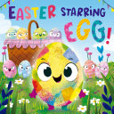 Easter Starring Egg!
