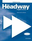 New Headway  Pre Intermediate  Workbook with Key