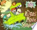 The Rugrats Movie Storybook