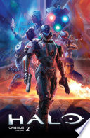 Halo Omnibus : the alien covenant. highlighting the talents of writer...