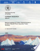 Geological Survey of Canada  Current Research  Online  no  2002 A1