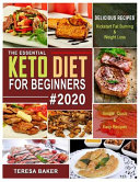 Keto Diet For Beginners 2020