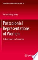 Postcolonial Representations of Women