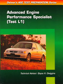 ASE Test Prep Series    Automobile  L1