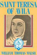 Saint Teresa of   vila