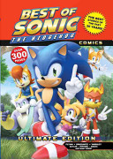 The Best Of Sonic The Hedgehog Comics : robotnik and his evil minions....
