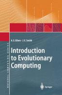 Introduction to Evolutionary Computing Book