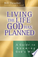Ebook Living the Life God Has Planned Epub Bill D. Thrasher Apps Read Mobile