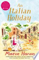 An Italian Holiday by Maeve Haran
