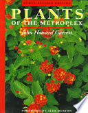 Plants of the Metroplex