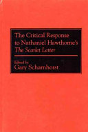 download ebook the critical response to nathaniel hawthorne's the scarlet letter pdf epub