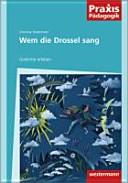 Wem die Drossel sang