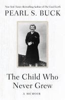 download ebook the child who never grew pdf epub