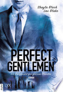 Perfect Gentlemen   Ein Bodyguard f  r gewisse Stunden