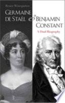 Germaine De Staël And Benjamin Constant : of terror, germaine de staël and...