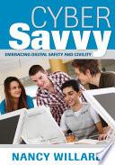 Cyber Savvy Book PDF