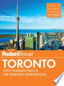 Fodor s Toronto