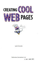 Creating Cool Web Pages