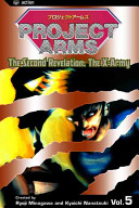Project Arms  Vol  5