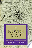 The Novel Map book